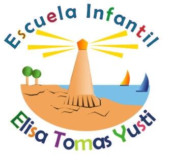 ELISA TOMAS YUSTI logo